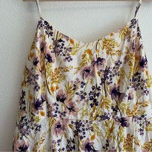 Old Navy | Floral Summer Dress